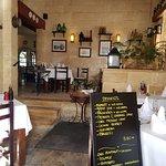 Fotografija – Ta' Cassia Salina Restaurant