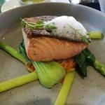 Foto van Indulge Fusion Food & Cocktail Bar