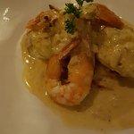 Foto van Cargo Seafood