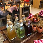 Fotografia de Restaurante Rolo