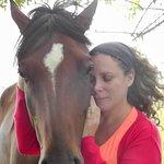 Vibra tu corazón caballo