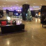 صورة فوتوغرافية لـ Azure Restaurant & Bar at the Intercontinental Toronto Centre