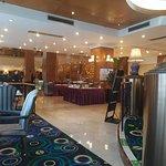 Bilde fra Oriental Garden Hotel