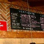 Фотография Vertiente Café con Ideas