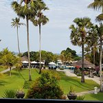 Peninsula Beach Resort Tanjung Benoa Photo