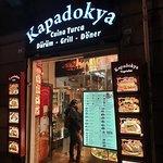 Φωτογραφία: Kapadokya