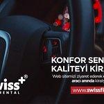 Swiss Car Rental Adana