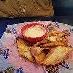 صورة فوتوغرافية لـ Shrimp Basket
