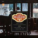 Foto de Café Brasileiro