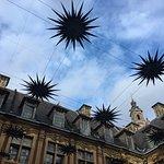 Bilde fra Lille Central