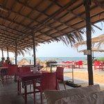 MAMA CECELIA'S BEACH CAFE Picture