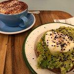 Photo of Cripeka Cafe - Tienda Gourmet Italiana