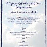 bibliOsteria Ca Berizzi