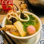 gulou hotpot restaurant