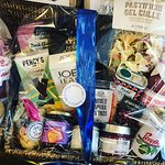 Did you know we do hampers in Bristol? And can deliver UK wide?