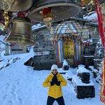 Foto de Outdoor Monks