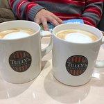 Tully's Coffee照片