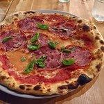 Valokuva: Pizzeria Napoli