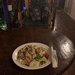 Bild från Aluna Garden Restaurant