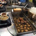 柳家肉燥饭照片