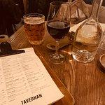 Bilde fra Taverna'n