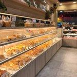 凯施饼店照片