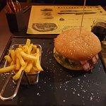 Hamburger Bonnie
