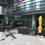 LENBACH Restaurant & Bar Fotografie