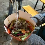 Zdjęcie Kebab Baba