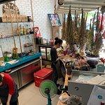 Foto van Alpaca Homestyle Cafe