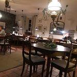 Turmgasthaus Burg Thurant Restaurant의 사진