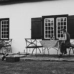 Valokuva: Paddagang Eethuis & Fijne Wijne