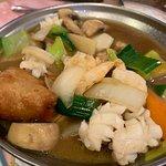 China-Restaurant Chinapalast Foto