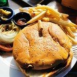 Photo de Cafe Agua Azul