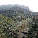 Foto de Caoling Historic Trail (Tsaoling Trail)