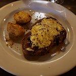 Rib Eye Steak special 955 peso