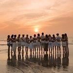 Yin Yoga Therapy Teacher Training in Goa (Yoga Alliance 200, 100 and 50 Hours)