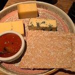 Bild från Cultur Bar & Restaurang