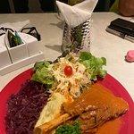 Foto van The Corner Restaurant