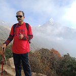 Way to Mardi Himal!
