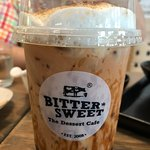 Bitter Sweet照片