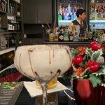 Ambrosia Rooftop Restaurant & Bar fényképe