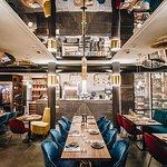 Photo of Restoran Escalera