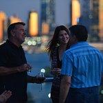 Fotografia de Marcus at NoHu Rooftop