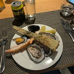 Fotografia lokality Feast - Sheraton Grand Hotel