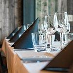 Bilde fra Stornaustet Restaurant