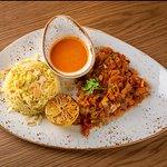 صورة فوتوغرافية لـ Areesh Restaurant