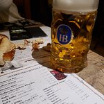 Hofbrauhaus - Good stuff