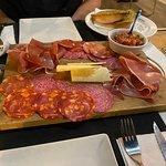 Bilde fra La Gustera Restaurant