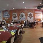 Valokuva: Ravintola Masala